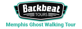 Memphis Ghost Walking Tour