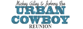 Mickey Gilley & Johnny Lee Urban Cowboy Reunion Show