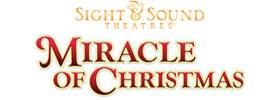 Miracle of Christmas at The Sight & Sound Millennium Theatre 2019 Schedule