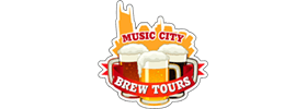 Music City Brew Tours 2019 Schedule
