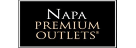Napa Premium Outlets Package