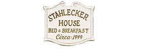 Napa Valley Bed and Breakfast Stahlecker House