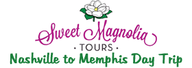 Nashville To Memphis Day Trip