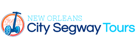 New Orleans City Segway Tours