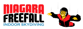 Niagara Freefall Indoor Skydiving