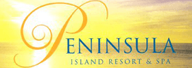 Peninsula Island Resort & Spa - All Suites