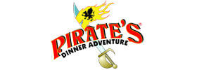 Pirate's Dinner Adventure Orlando