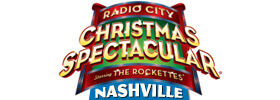 Radio City Rockettes Nashville
