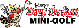 Ripleys Davy Crockett Mini-Golf   Schedule