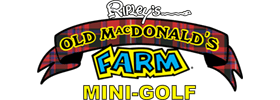Ripley's Old MacDonald Mini Golf
