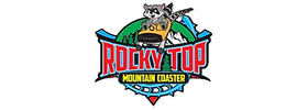 Rocky Top Mountain Coaster Pigeon Forge