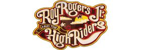 Roy 'Dusty' Rogers Jr & The High Riders