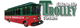 San Antonio Trolley Tours 2 Day Hop On & Off
