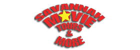 Savannah Movie Sites Bus Tour 2019 Schedule