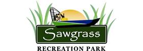 Sawgrass Recreation Park Everglades Airboat Tour