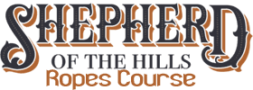 Shepherd of the Hills Ropes Course Schedule