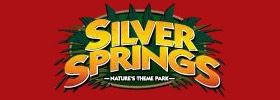 Silver Springs Nature's Theme Park Ocala, FL