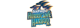 Six Flags Hurricane Harbor Arlington, Dallas Area