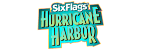 Six Flags Hurricane Harbor, Los Angeles