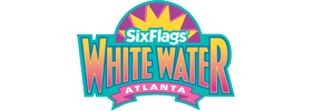 Six Flags White Water, Atlanta