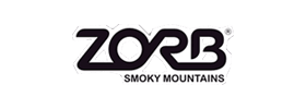 Smoky Mountains ZORB Ride