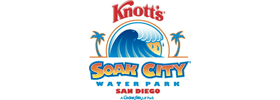 Soak City Waterpark San Diego