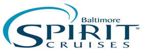 Spirit of Baltimore Lunch and Dinner Cruises
