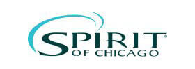 Spirit of Chicago Lunch & Dinner Cruises