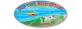 St. Augustine Sunset Helicopter Tour