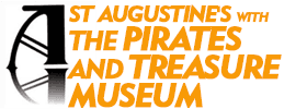 St. Augustine with the Pirates and Treasure Museum