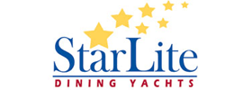 Starlite Princess Lunch & Dinner Cruises of St Petersburg