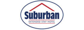 Suburban Extended Stay Hotel D'Iberville