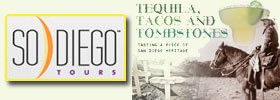Tequila, Tacos and Tombstones Food Tour