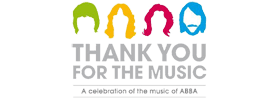 Thank You for The Music - A Celebration of The Music of ABBA 2018 Schedule