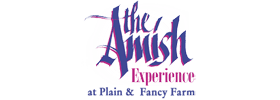 The Amish Experience Theater & Country Homestead & Schoolhouse Combo Tour