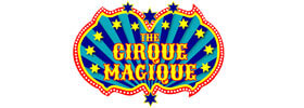 The Cirque Magique Dinner Show 2018 Schedule