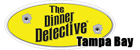 The Dinner Detective Murder Mystery Dinner Show Tampa Bay