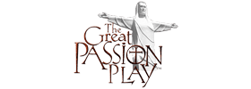 The Great Passion Play 2019 Schedule