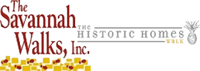 The Historic Homes Walking Tour