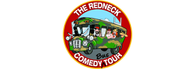 The Redneck Comedy Bus Tour 2019 Schedule