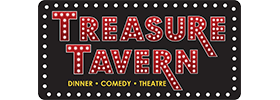 Treasure Tavern Burlesque, Comedy & Magical Dinner Show