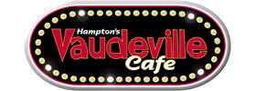 Vaudeville Cafe Stand Up Comedy Show