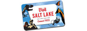 Visit Salt Lake Connect Pass