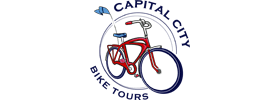 Washington DC Capital City Bike Tour