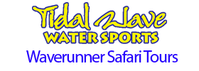 Waverunner Safari Tours
