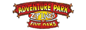 Zipline at Five Oaks