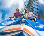 SeaWorld San Antonio Weekend Getaway Package