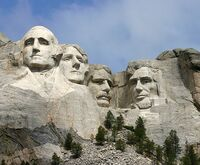 Mount Rushmore & Black Hills Tour Photo