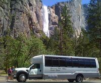 Yosemite Valley Tour From Lake Tahoe  Photo