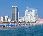 Kids Love Atlantic City Package